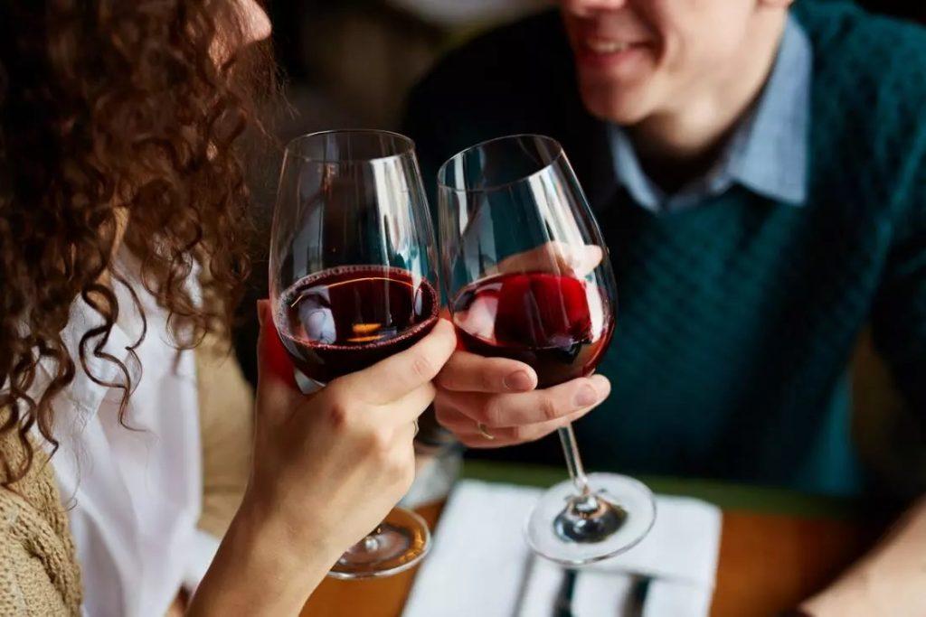 Manfaat Positif Wine Bagi Kesehatan KIta